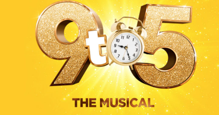 9-5 the musical is coming to Manchester