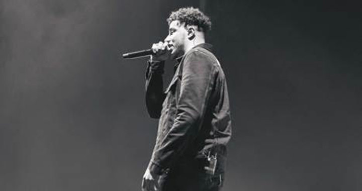 AJ Tracey confirms biggest show to date at London's Alexandra Palace