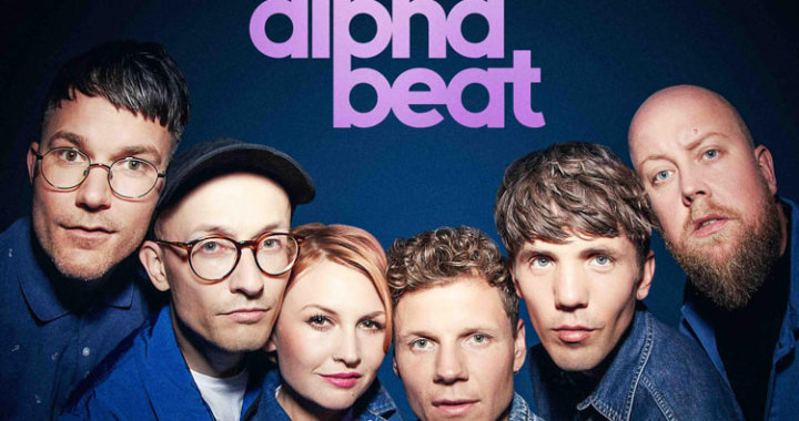 Alphabeat announce new album Don't Know What's Cool Anymore