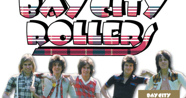 Bay City Rollers release gold 3 CD set October 25th