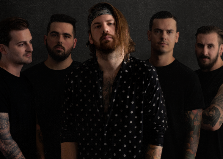 Beartooth, Music, Tour, Manchester, TotalNtertainment