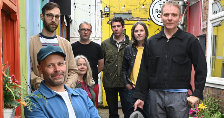 BELLE AND SEBASTIAN release new track 'This Letter'