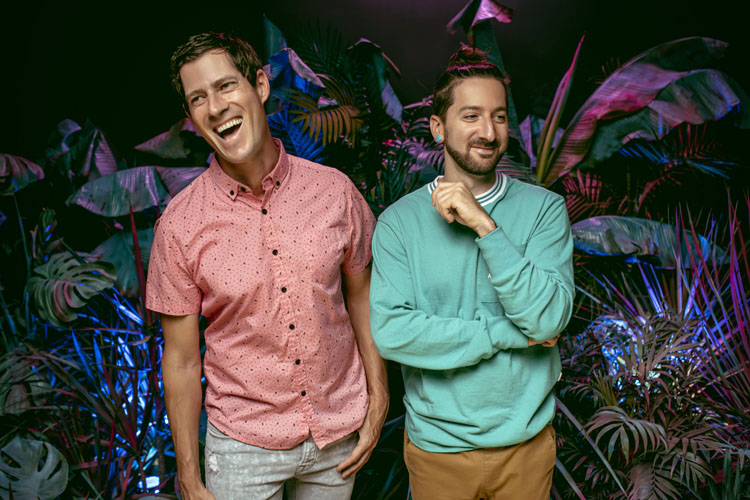 Big Gigantic, Music, New Single, TotalNtertainment