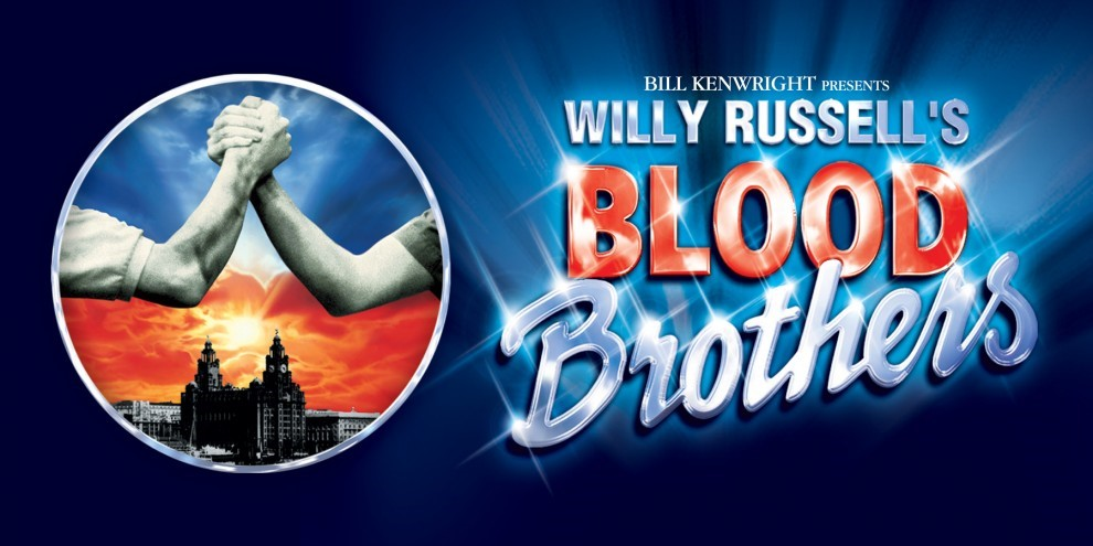 Blood Brothers, Linzi Hately, TotalNtertainment, Musical, Theatre,