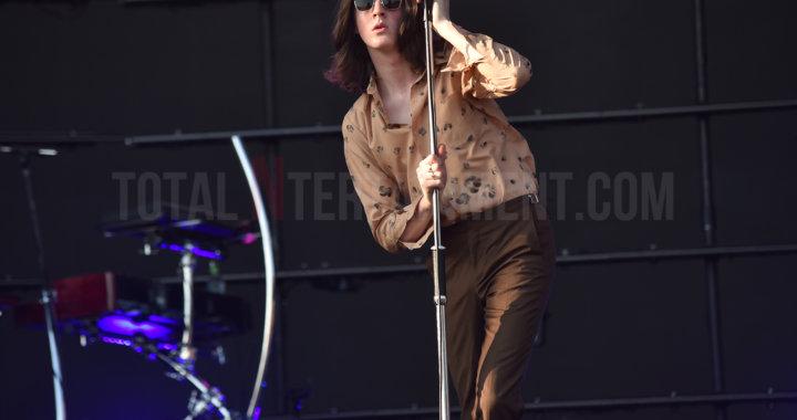 Blossoms announce new album 'Foolish Loving Spaces'
