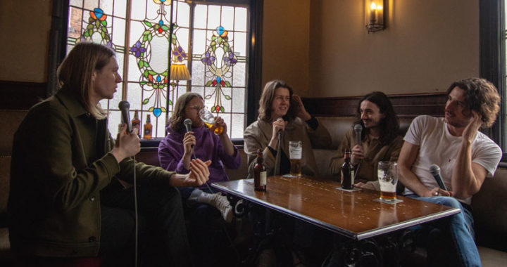 Blossoms add festival warm up dates to their summer tour