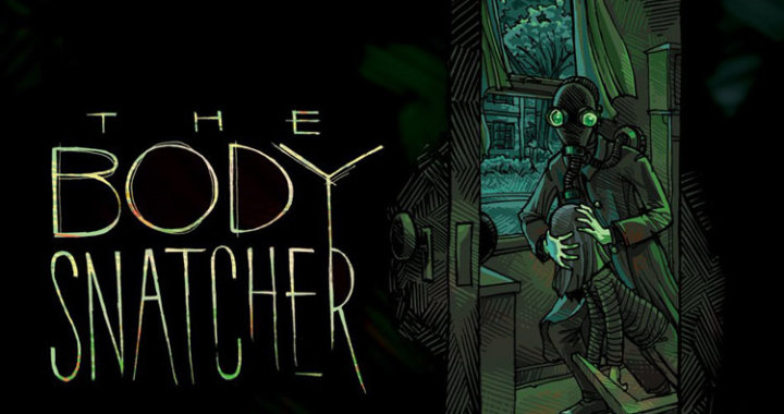 The Body Snatcher opens in Harrogate this October