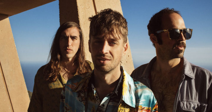 Crystal Fighters share a surreal take on modern relationships