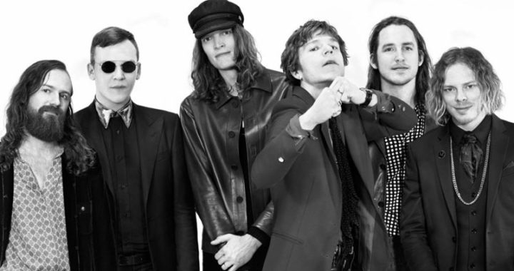 Cage The Elephant  and Announce Three UK Club Shows, New Album