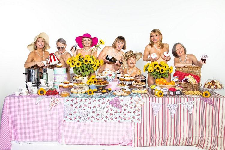 Calendar Girls, Musical, Theatre, TotalNtertainment, Chester
