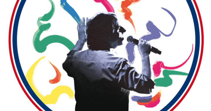 Chris De Burgh is coming the the York Barbican this October