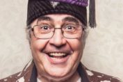 Danny Baker, Tour, Comedy, York, TotalNtertainment
