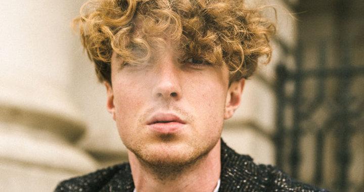 Dave Keenan announces debut album