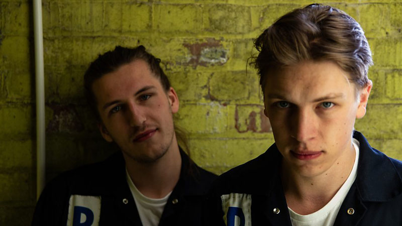 "Drenge announce new album ""Strange Creatures' and tour dates"