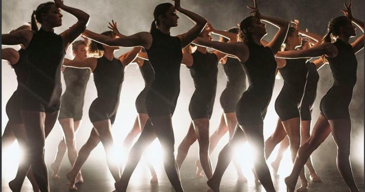 Award-winning dance company Joss Arnott Dance comes to Waterside
