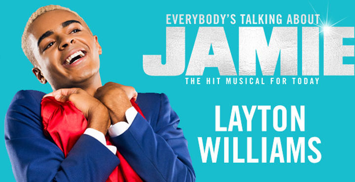 Everybody's Talking About Jamie is coming to the North West