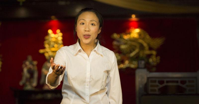 Shore to Shore, Chinese, Theatre, Manchester, TotalNtertainment