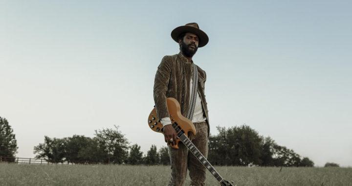 Gary Clark Jnr Shares New Single & Announces Album 'This Land'