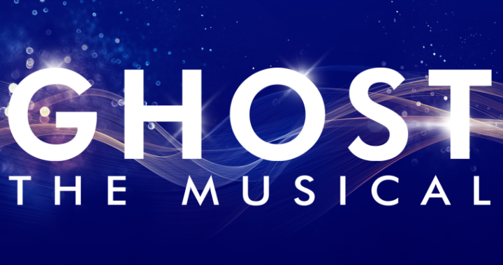 Ghost – The Musical Makes A Date With Storyhouse For March