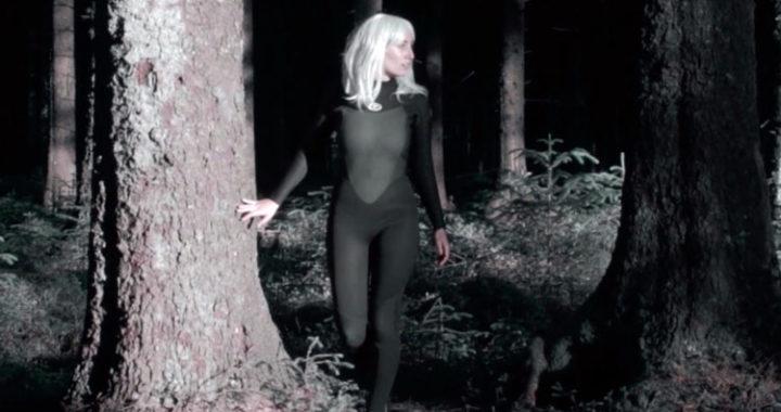Grace Lightman reveals video for 'An Ordinary Life'