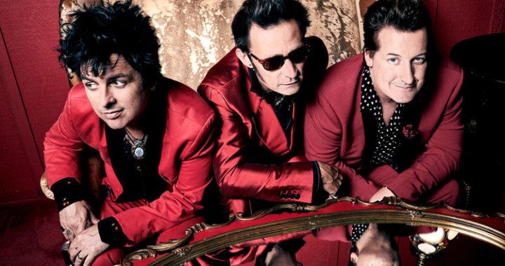 Green Day Announce New Album & 2020 UK Tour
