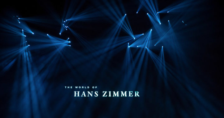 Hans Zimmer puts on a spectacular show to the delight of fans