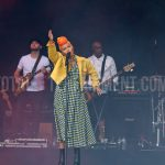 Emeli Sandé, Scarborough, Open Air Theatre, Jo Forrest, Review, TotalNtertainment