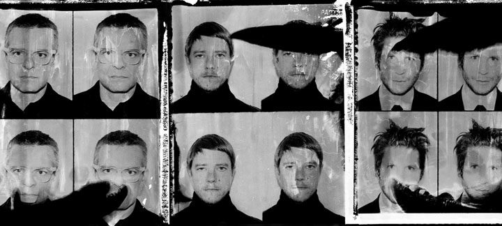 INTERPOL release new EP 'A Fine Mess', play sold-out All Points East