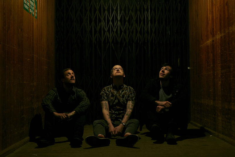 Irk reveal final live session for 'Insect Worship'