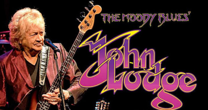 John Lodge Adds 3 UK Shows to April Tour