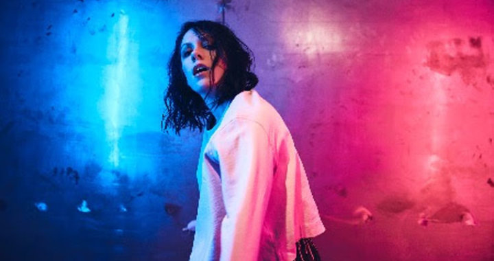 K.FLAY will be embarking on the UK leg of her 'The Solutions' tour this month