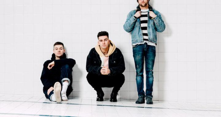 The LaFontaines announce album No.3 'Junior' & UK tours
