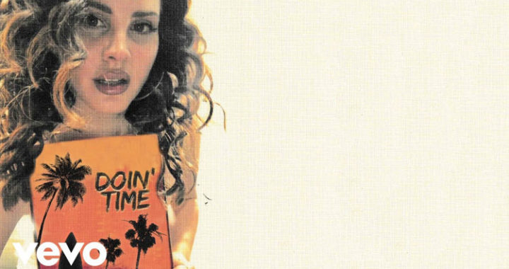 Lana Del Rey releases cover of Sublime's 'Doin Time'
