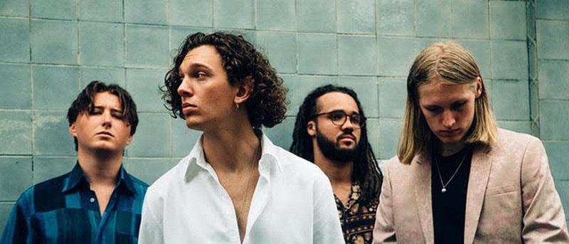 Larkins, fast rising MCR quartet headline Albert Hall in 2019