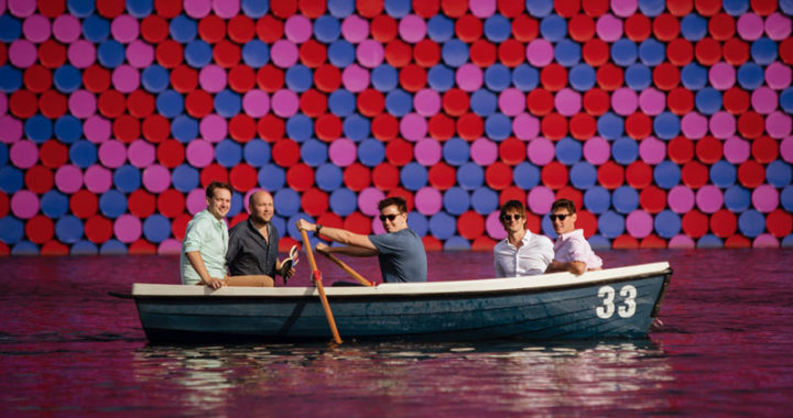 The Leisure Society announces tour dates and new album