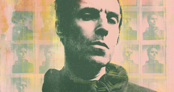 Liam Gallagher releases new single 'One Of Us' out now