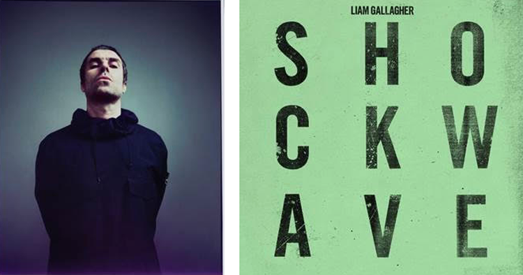 Liam Gallagher, TotalNtertainment, New Single, Manchester