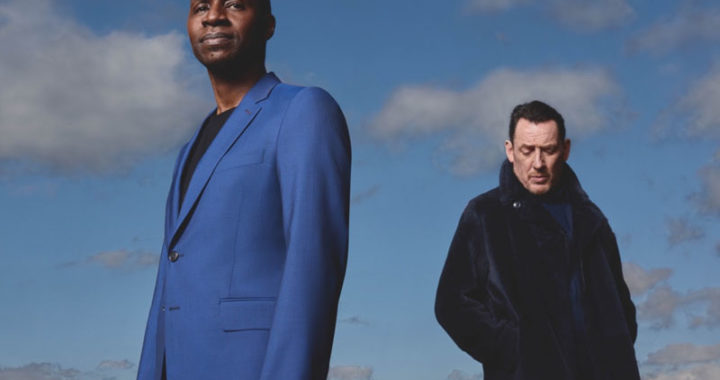 LIGHTHOUSE FAMILY Return after 18 Years with new album 'Blue Sky In Your Head'
