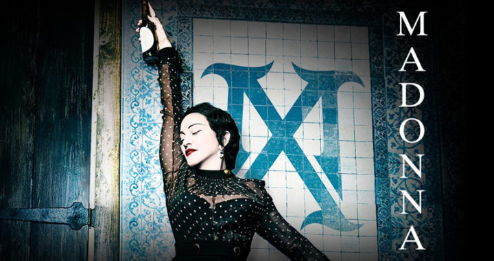 Madonna announces 'Madam X' tour