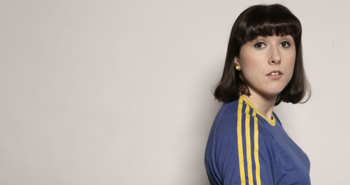 10 Questions with… Maisie Adam