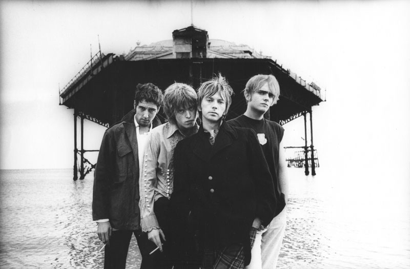 Mansun, Paul Draper, TotalNtertainment, Six, New Album