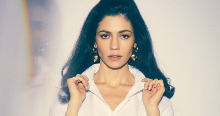 MARINA (formerly Marina & the Diamonds)  Announces Album & UK Tour