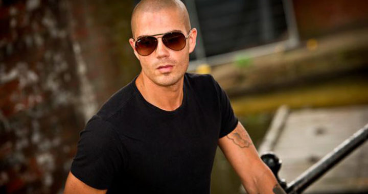 Max George announces new single Better On Me