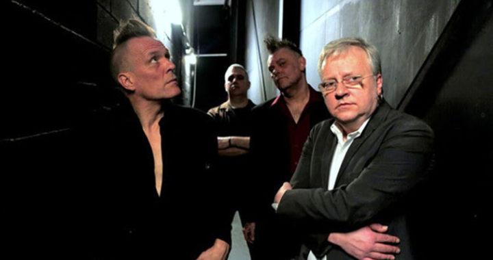 MEMBRANES – Announce Membranes & Friends album launch show