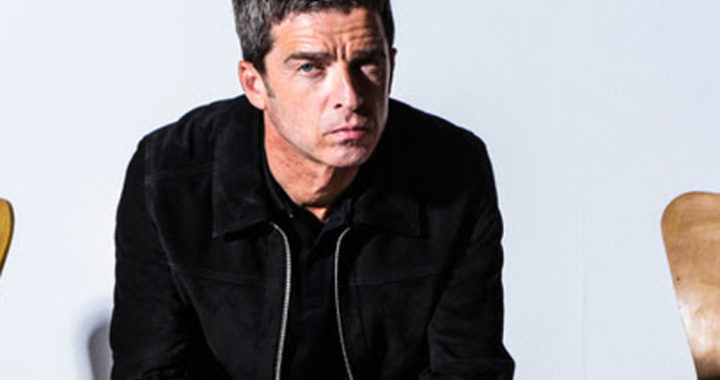 Noel Gallagher's HFB releases new single