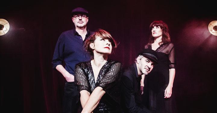 Nouvelle Vague 15th Anniversary Two New Albums & UK Tour