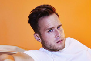 Olly Murs Valentines treat for 6 lucky fans