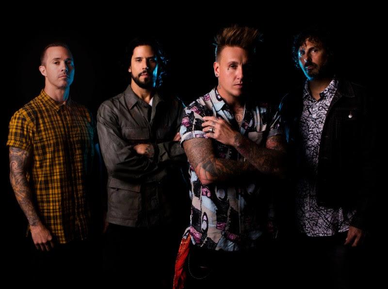 Papa Roach release 10th studio album