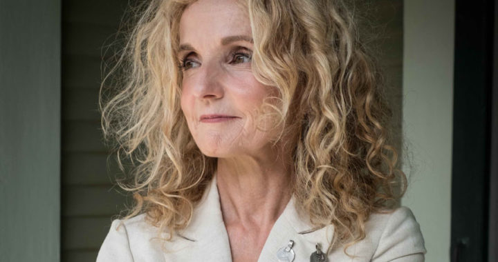 Patty Griffin has announced the release of her long-awaited self-titled new album