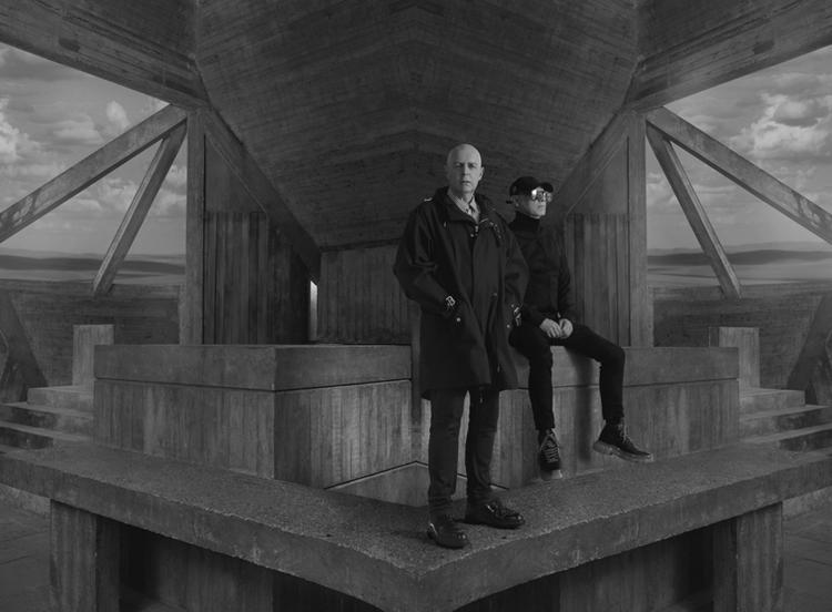 Pet Shop Boys, New Single, Tour, TotalNtertainment, Manchester